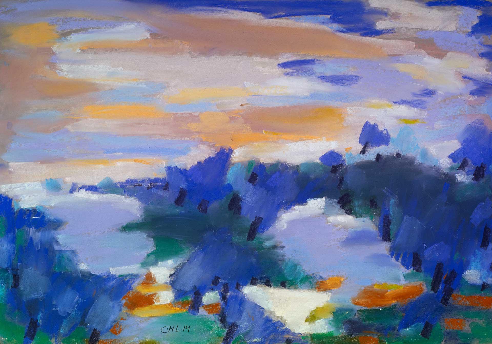 carmen-lins-01-2014_07-Blaue-Welt-90x70cm